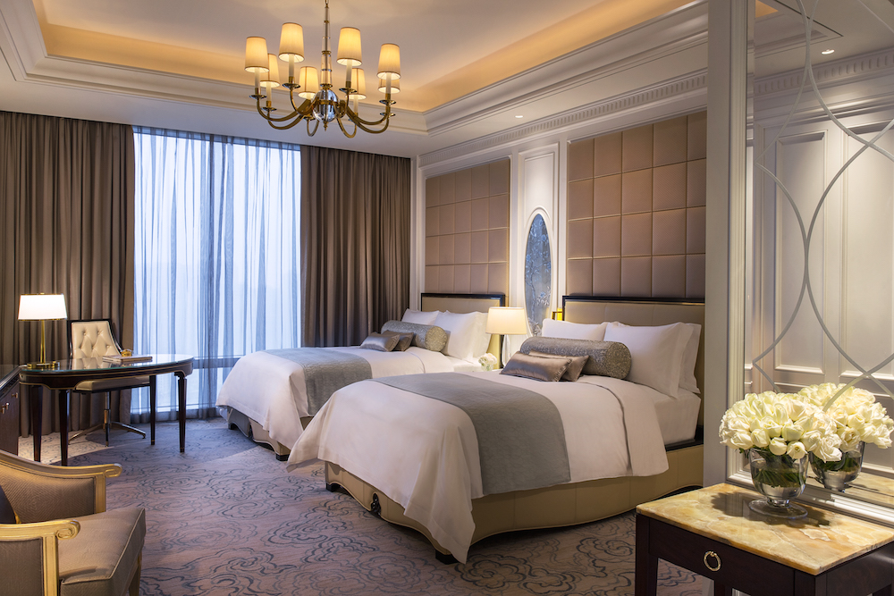 The Ritz-Carlton Macau_Two Bedroom Suite_Double Double-theloop