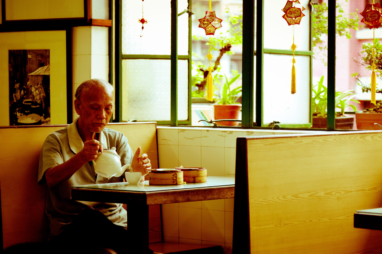 Just one. more. dumpling. Photo: Dennis Wong/Flickr