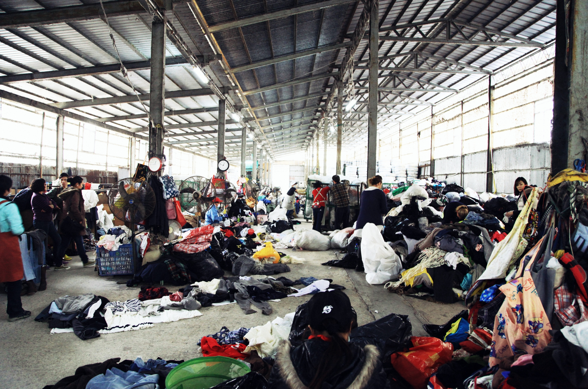 enter barrier of fast fashion industry Legal and regulatory barriers   chinese textile industry has committed to  improving basic research and development projects and to bolstering technical   as well as the rapid development of the cross-border channel.