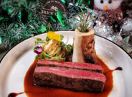 BRICK LANE Launches Classic British Christmas Menu