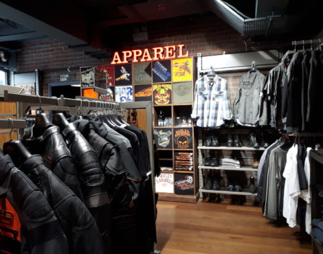 GIVEAWAY! Win a $600 Voucher and Branded Cap with Harley-Davidson!