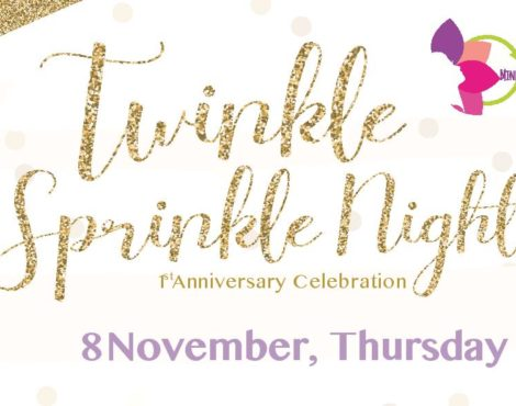 Pamper Yourself at MindBeauty's First Anniversary Party!