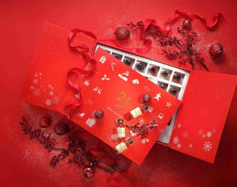 Count Down to Christmas with These Whisky Advent Calendars!
