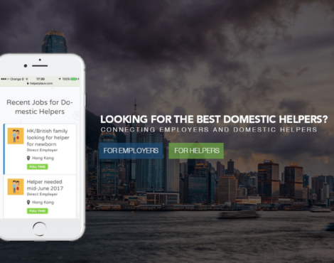 HelperPlace: Connecting Employers and Domestic Helpers
