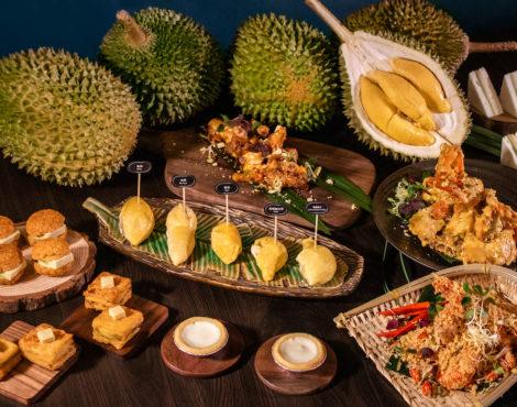 Malaysian Durian Festival Aug 25 & 31