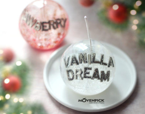 CHRISTMAS GIVEAWAYS DAY 10: Win a Gift Set from MÖVENPICK Ice Cream!