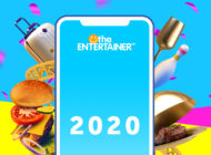 The ENTERTAINER 2020 Brings Savings and Fun to Hong Kong