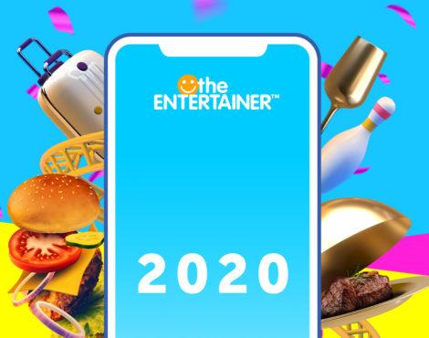 The ENTERTAINER 2020 Brings Savings and Fun to Hong Kong