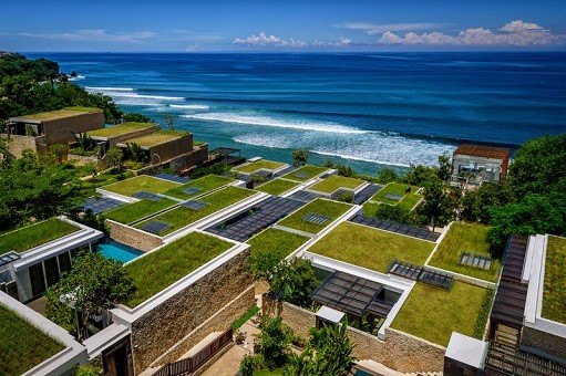 Anantara Uluwatu offers deals on the ENTERTAINER