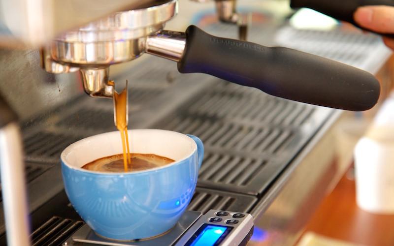 Brew Bros Coffee Shop