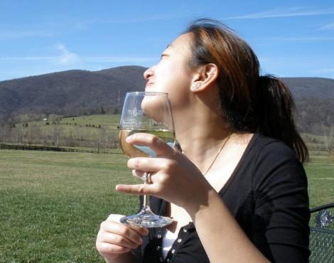How to Taste Wine Like a Pro
