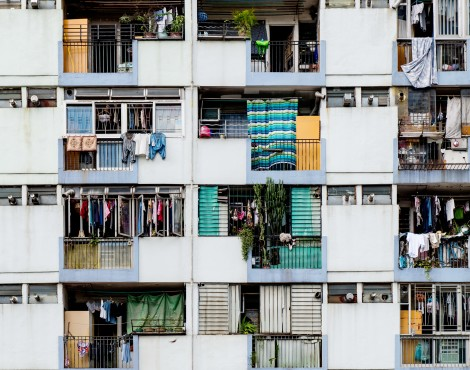 14 Hong Kong Apartment Hunting Problems