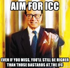 Li Ka Shing meme