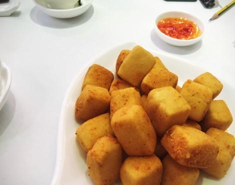 Fu Sing Shark Fin Seafood Restaurant