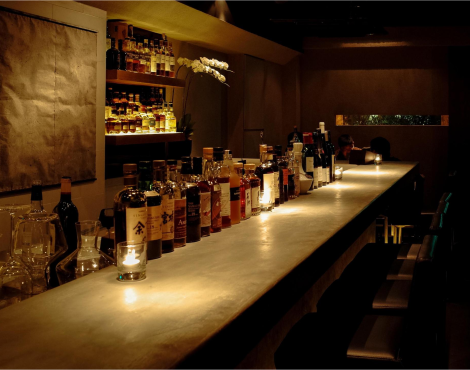 Best Hong Kong Bars for Payday