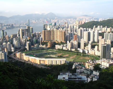 Hong Kong's Horse Racing Roots