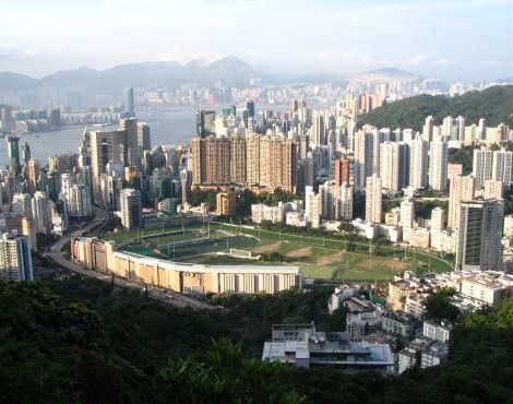 Hong Kong's Horse Racing Roots