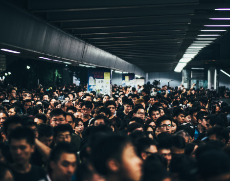 5 Nightmares Every Walker Faces in Hong Kong