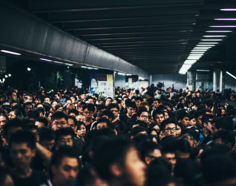 5 Nightmares Every Walker Faces in Hong Kong