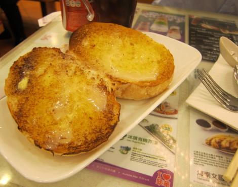 Hong Kong's Top 5 Late-Night Bites