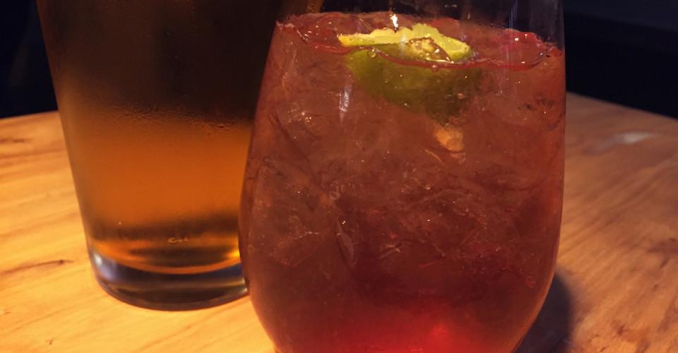 Casa drinks