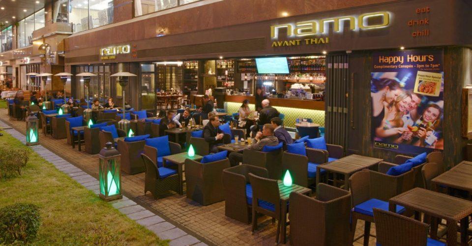 Namo_Shop-Front