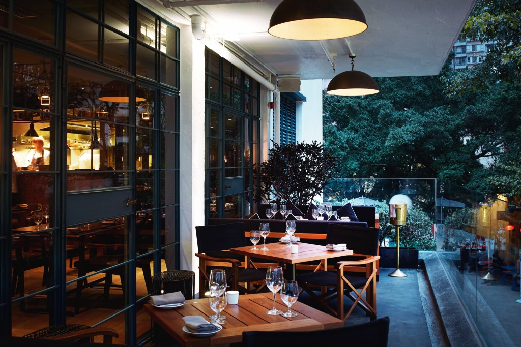 Aberdeen Street Social: Gorgeous inside and out