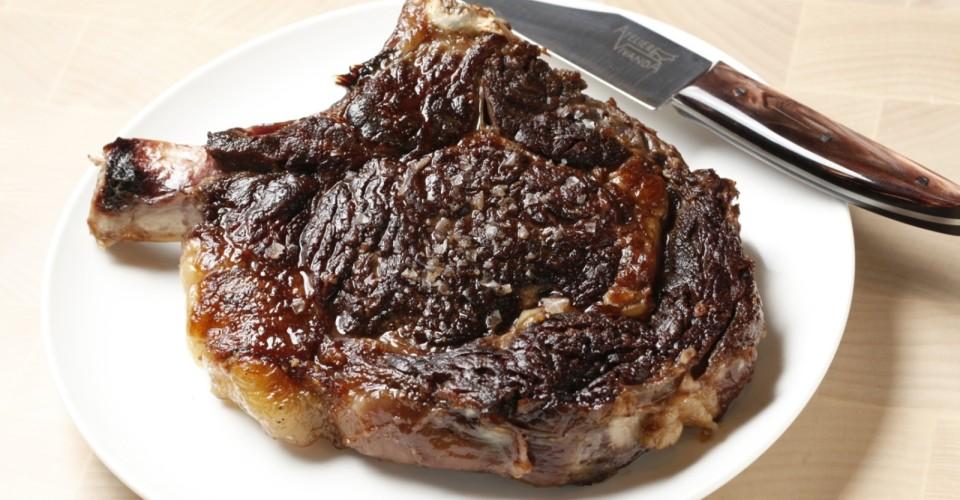 Atelier Vivanda Hong Kong - Holstein Beef Rib (1pers)