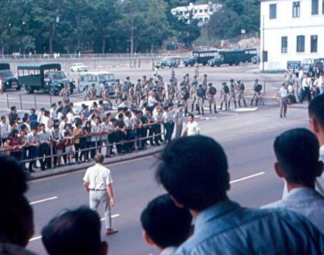 1967 Leftist Riots: A History Lesson