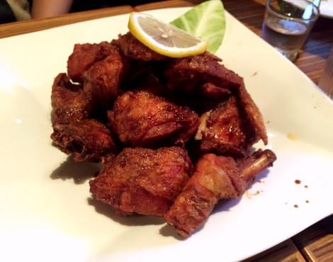 Chicken Hof & Soju