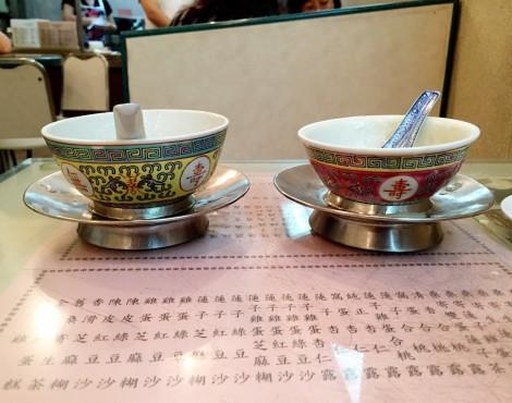 Yuen Kee Dessert | 源記甜品專家