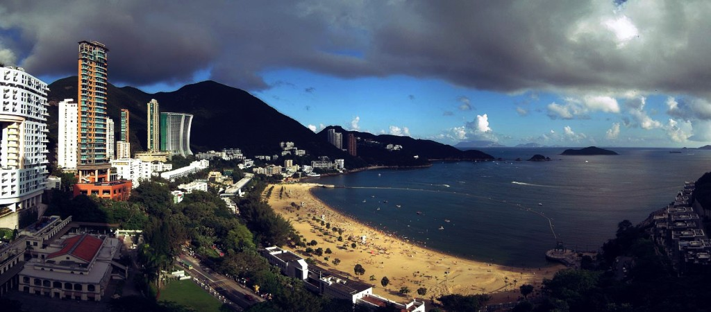 Repulse Bay all aglow. Photo: Michael McDonough/Flickr via Creative Commons