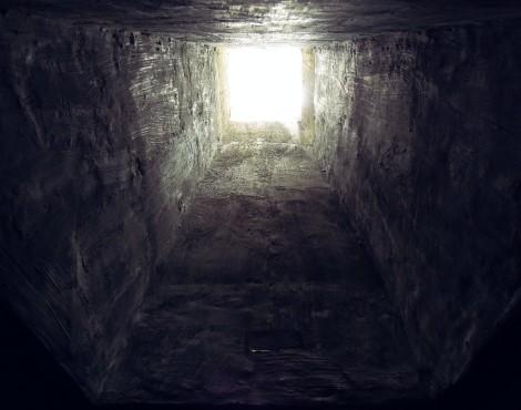 Digging into Hong Kong's Wartime Tunnels