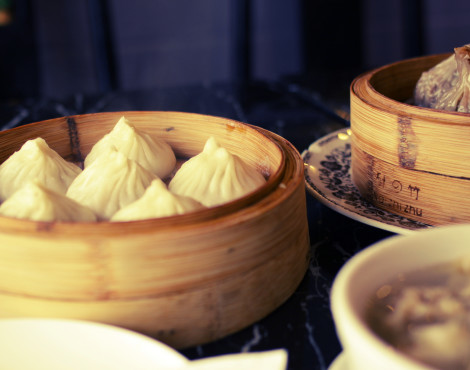 The 7 Stages of Dim Sum
