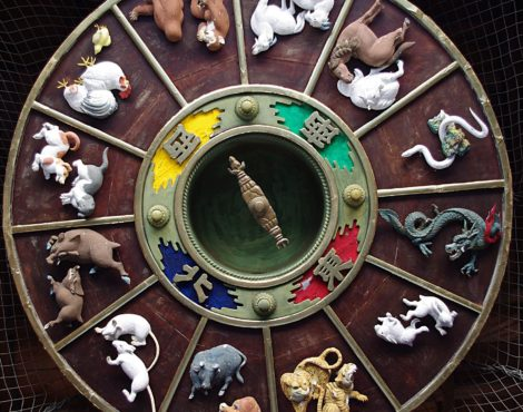 Which Chinese zodiac animal are you — and what does it say about your personality?