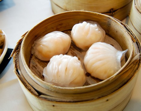 11 Reasons Why Dim Sum is Better Than Brunch