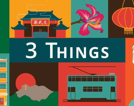 The best Hong Kong foods, everyday Hongkongers and responsible diamonds