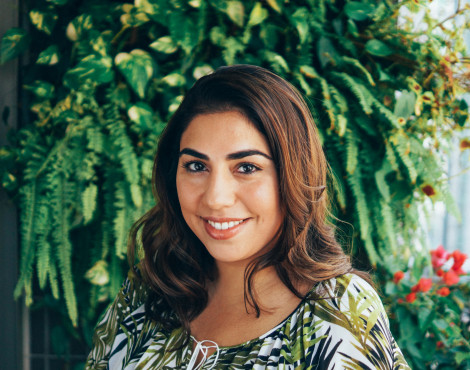 Green Queen Co-Founder On Living Cleaner and Greener