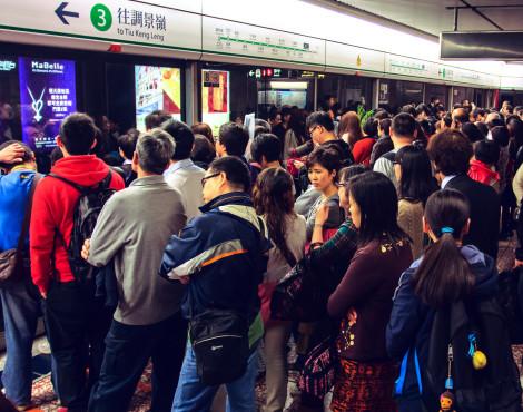 13 Problems Every Hongkonger Understands