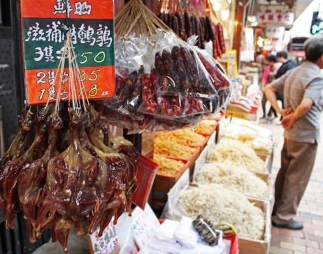 How Well Do You Know Sheung Wan?
