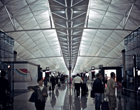 7 Surprisingly Fun Things to Do at the Hong Kong Airport