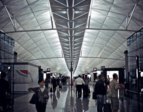 7 Surprisingly Fun Things to Do at the Hong Kong Airport