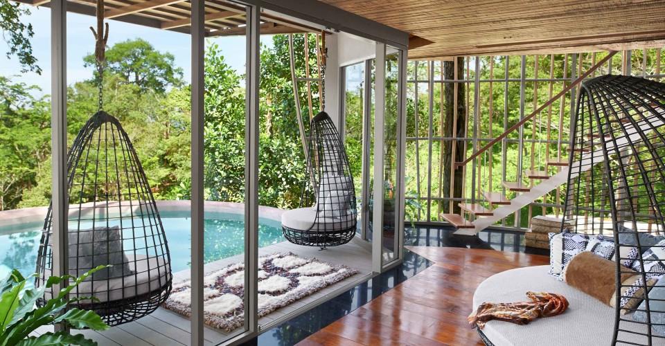 Keemala - Tree Pool House