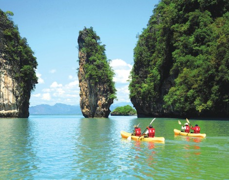 Hong Kong Airlines launches direct flights to Krabi