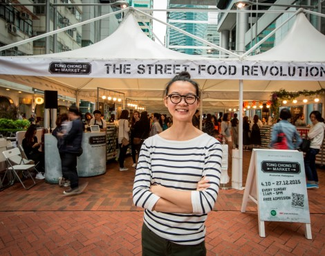 Janice Leung Hayes on Supporting Local Farmers