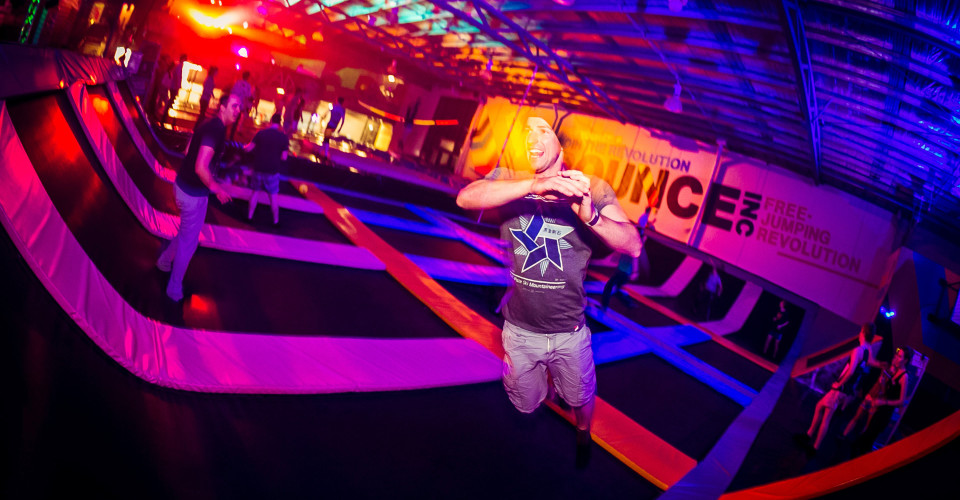 Bounce After Dark