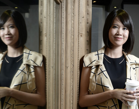 Jing Zhang, 30
