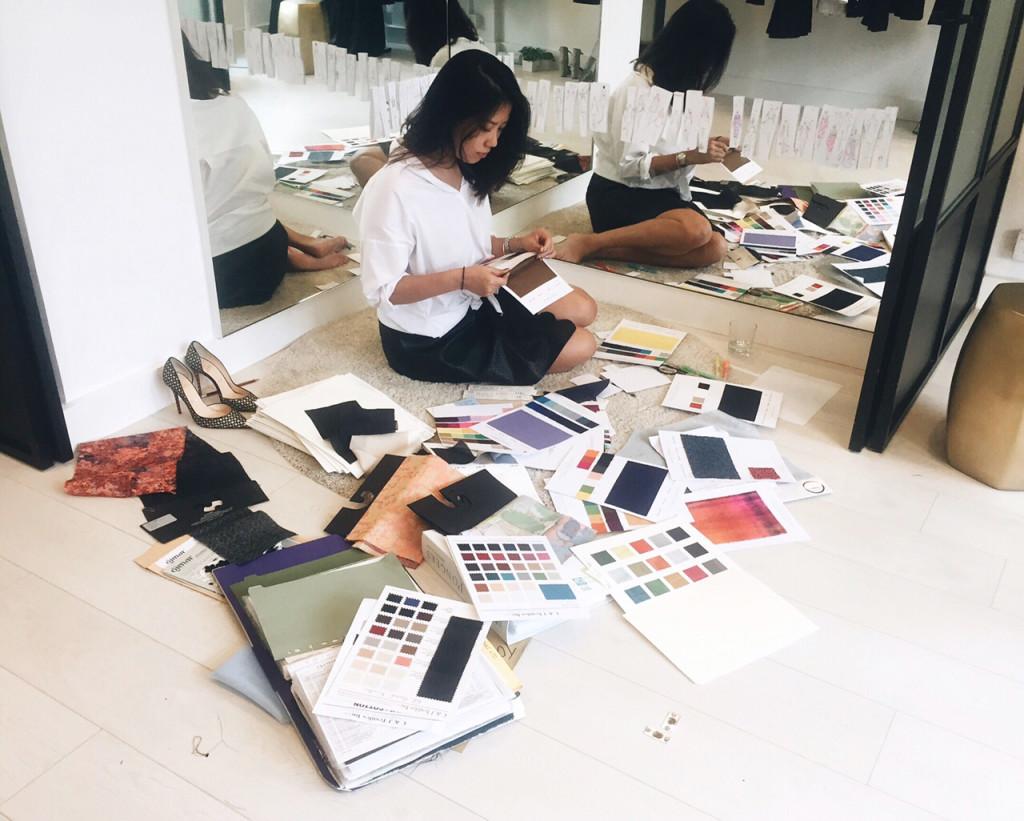 Melissa Bui Fashion Design