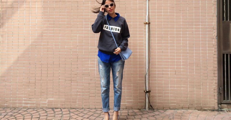 Melissa Bui Fashion Designer