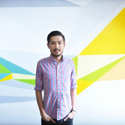 Jerome Tam, 28